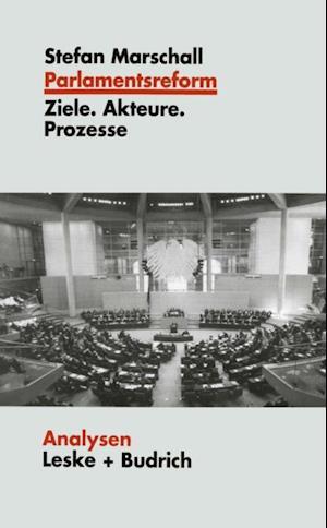 Parlamentsreform af Stefan Marschall