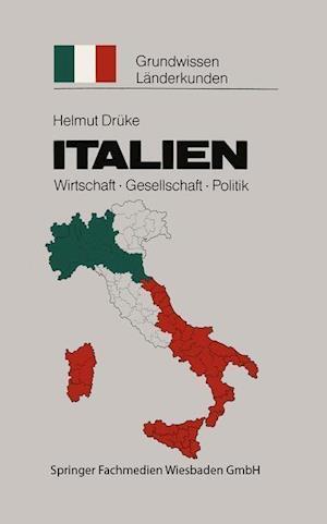 Italien af Helmut Druke