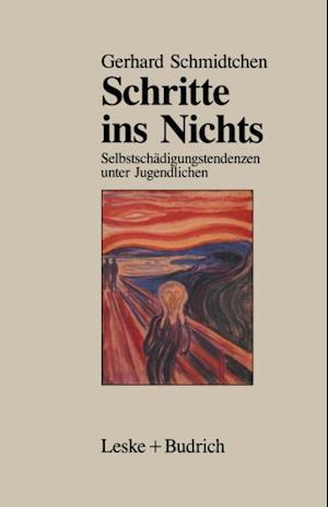 Schritte ins Nichts af Gerhard Schmidtchen