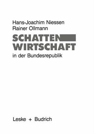 Schattenwirtschaft in der Bundesrepublik