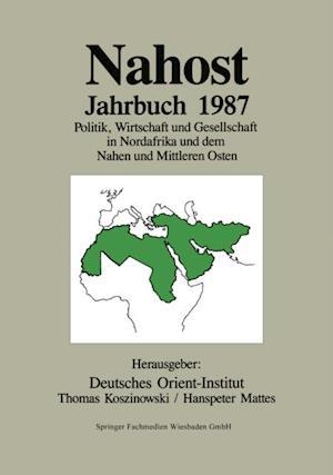 Nahost Jahrbuch 1987