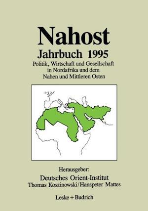 Nahost Jahrbuch 1995