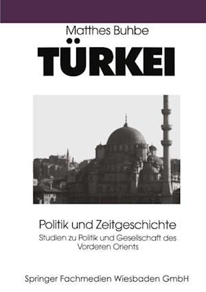 Turkei af Matthes Buhbe