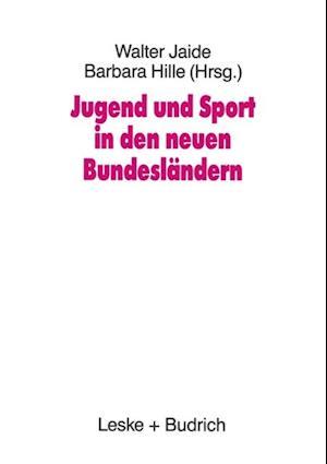 Jugend und Sport in den neuen Bundeslandern