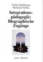 Integrationspadagogik af Ulrike Schildmann