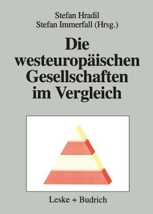 Die westeuropaischen Gesellschaften im Vergleich