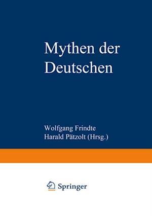 Mythen der Deutschen