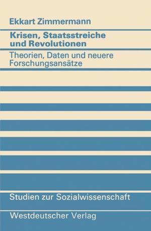 Krisen, Staatsstreiche und Revolutionen