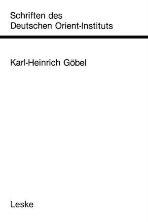 Moderne Schiitische Politik und Staatsidee af Karl-Heinrich Goebel