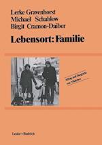 Lebensort af Lerke Gravenhorst
