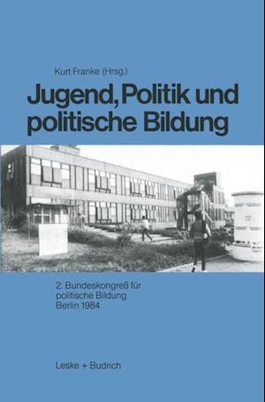 Jugend, Politik und politische Bildung