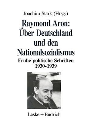 Uber Deutschland und den Nationalsozialismus
