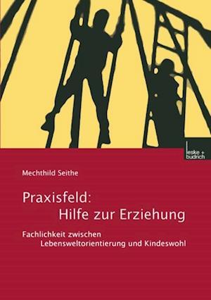 Praxisfeld: Hilfe zur Erziehung af Mechthild Seithe