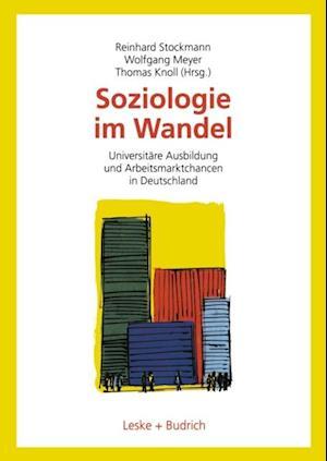 Soziologie im Wandel