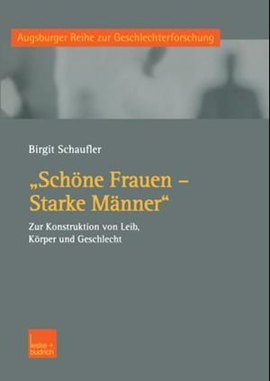 Schone Frauen - Starke Manner' af Birgit Schaufler