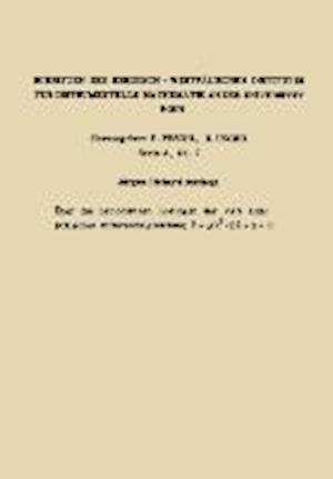 Uber Die Periodischen Losungen Der Van Der Polschen Differentialgleichung X.. + U(x2 -1) X. + X = 0 af Jurgen Richard Mankopf, Jurgen Richard Mankopf