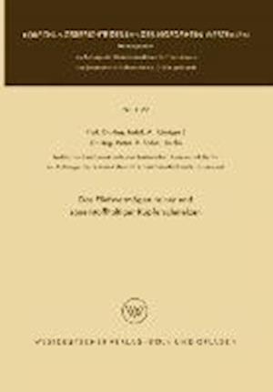 Das Fliessvermogen Reiner Und Sauerstoffhaltiger Kupferschmelzen af Anton Koniger