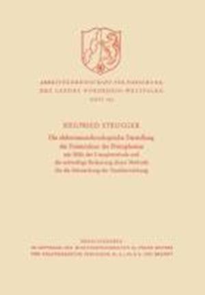 Die Elektronenmikroskopische Darstellung Der Feinstruktur Des Protoplasmas af Siegfried Strugger