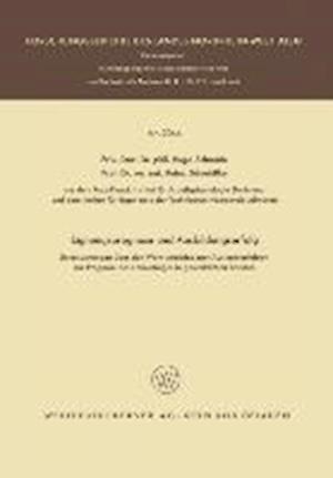 Eignungsprognose Und Ausbildungserfolg af Hugo Schmale
