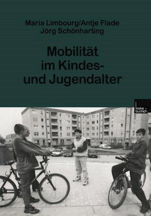 Mobilitat im Kindes- und Jugendalter af Maria Limbourg
