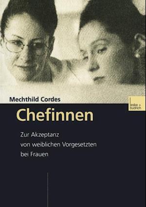 Chefinnen af Mechthild Cordes