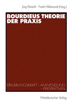 Bourdieus Theorie der Praxis