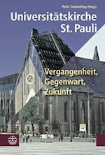 Universitatskirche St. Pauli