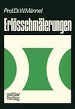Erlosschmalerungen af Wolfgang Mannel