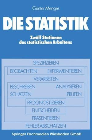 Die Statistik af Gunter Menges, Gunter Menges