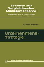 Unternehmensstrategie af Harald Scheuplein, Harald Scheuplein