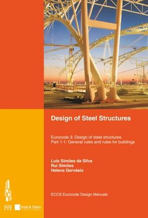 Design of Steel Structures af ECCS - European Convention for Constructional Steelwork