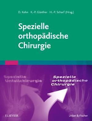 Spezielle orthopadische Chirurgie