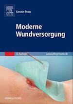 Moderne Wundversorgung af Kerstin Protz