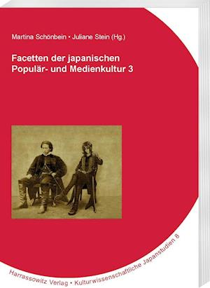 Bog, hardback Facetten Der Japanischen Popular- Und Medienkultur 3