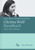 Christa Wolf-Handbuch