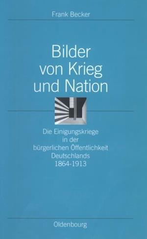 Bilder von Krieg und Nation af Frank Becker