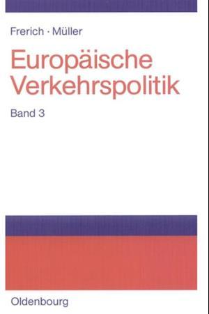 Seeverkehrs- und Seehafenpolitik - Luftverkehrs- und Flughafenpolitik - Telekommunikations-, Medien- und Postpolitik af Johannes Frerich