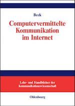 Computervermittelte Kommunikation im Internet af Klaus Beck