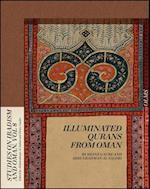Illuminated Qurans from Oman (Studies on Ibadism and Oman)