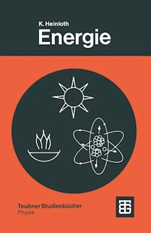 Energie af Klaus Heinloth, Klaus Heinloth