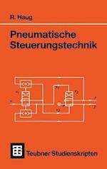 Pneumatische Steuerungstechnik af Rudolf Haug