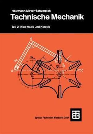 Technische Mechanik af Heinz Meyer