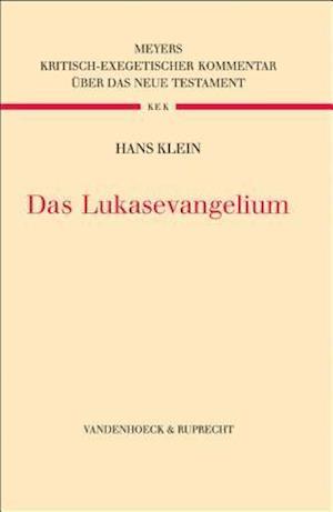 Das Lukasevangelium af Hans Klein