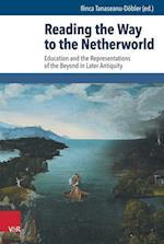 Reading the Way to the Netherworld (Beitrage Zur Europaischen Religionsgeschichte Berg, nr. 4)
