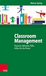Classroom Management af Marcus Syring