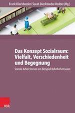 Das Konzept Sozialraum