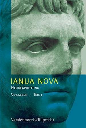 Ianua Nova Neubearbeitung - Teil 1. Vokabelheft af Helmut Schl Ter, Helmut Schluter