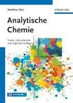 Analytische Chemie af Matthias Otto
