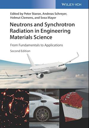 Bog, hardback Neutrons and Synchrotron Radiation in Engineering Materials Science
