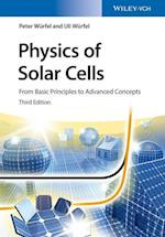 Physics of Solar Cells (No Longer used)